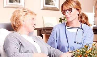 When A Spouse or Aging Parent Needs a Nursing Home