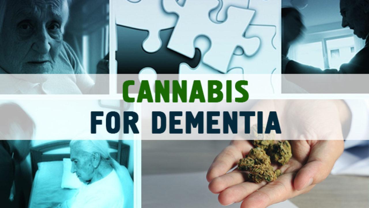 Can Cannabis Help Treat Dementia?