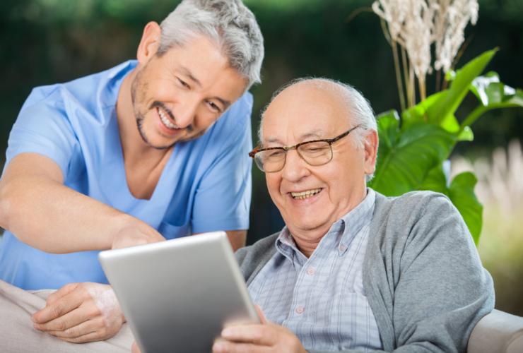 6 Fall Prevention Strategies for Seniors