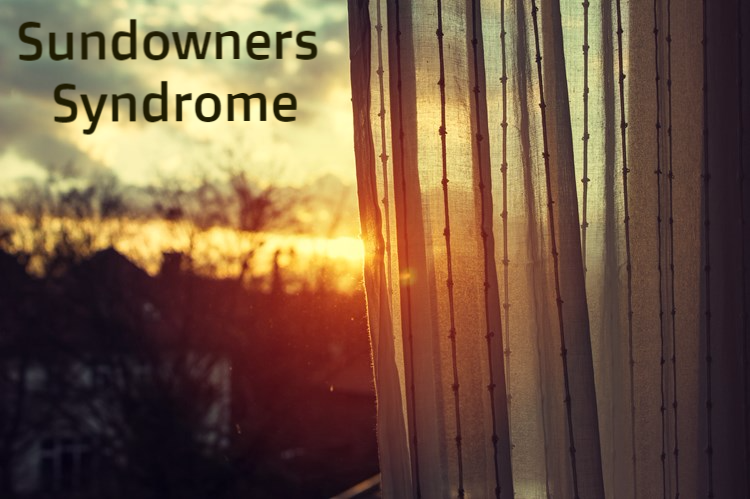 Sundowning: A Guide for Caregivers and Families