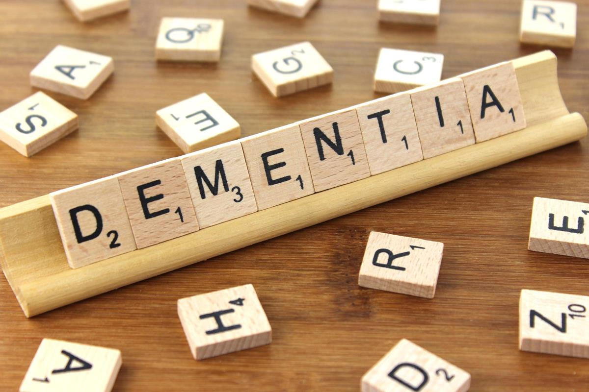 The Four Types of Dementia You Should Know About .