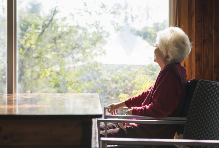 Coping with Loneliness as a Senior in the Age of COVID-19